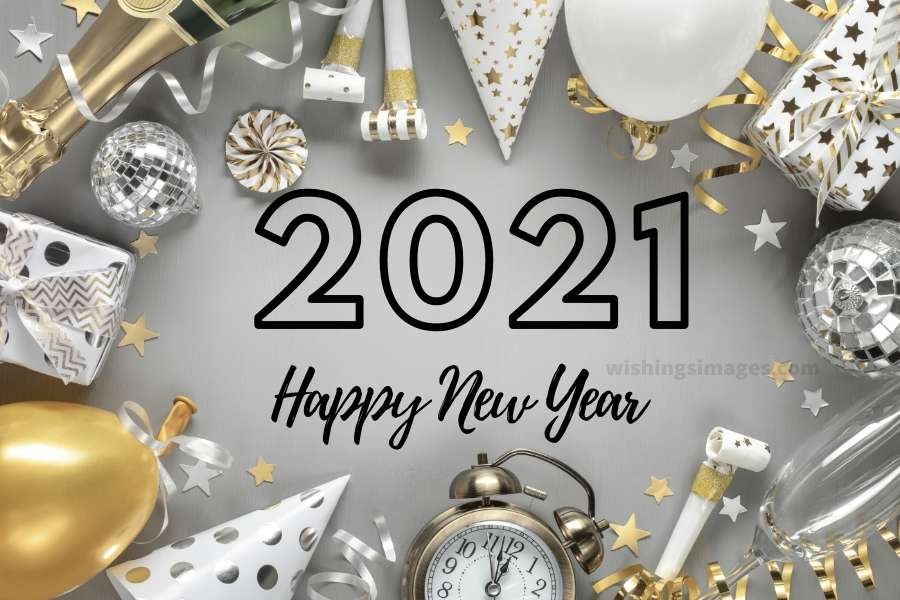 Happy New Year 2021 Images 2