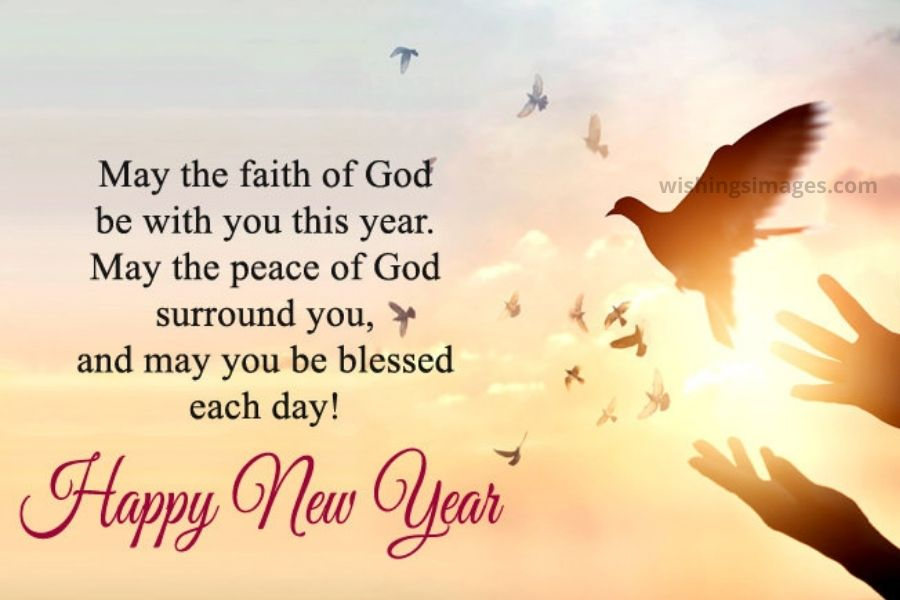 Happy New Year Messages 2
