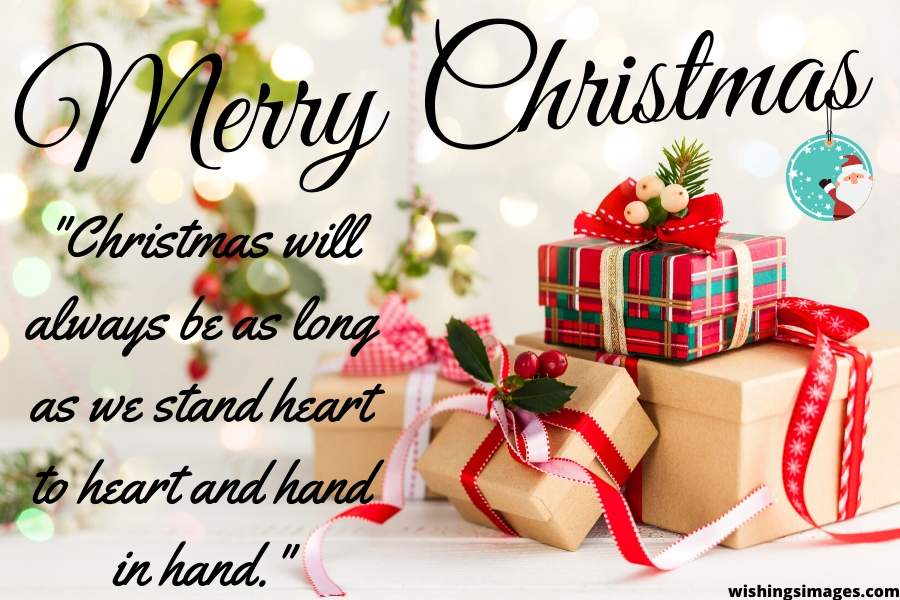 Merry Christmas Messages 4