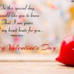 Happy Valentines Quotes 1