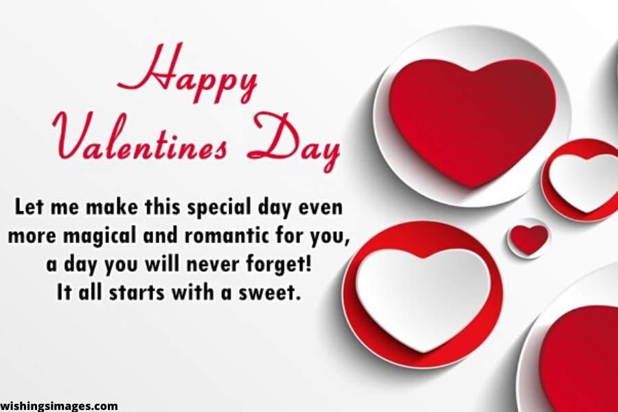 Valentines Day Wishes 4
