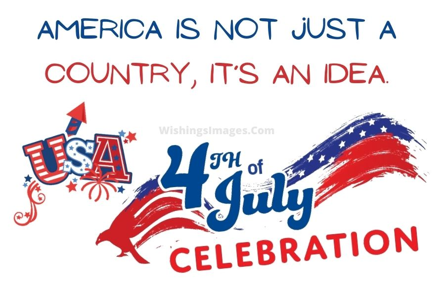 4th Of July Poems 1